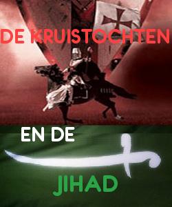 Kruistochten en Jihad