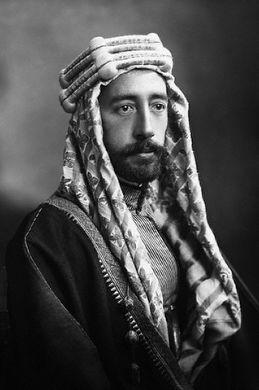 Emir faisal