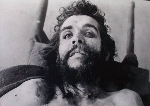 the cuban revolution: 40 years of cuban photography at ... |Who Killed Che Guevara