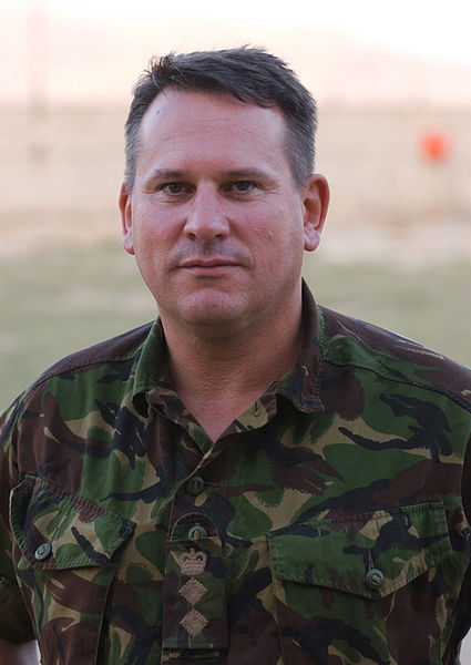 Col. R. Kemp