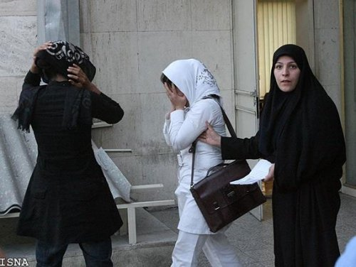 Innovative Iran Dress Code And Hijab  Overland To Iran