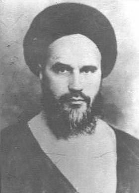 khomeini-1955