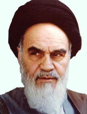 khomeini-imam