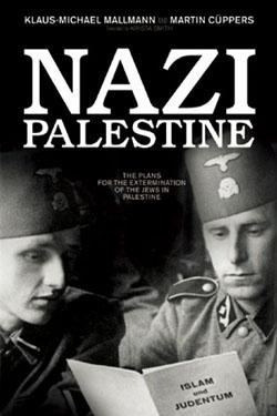 nazi-palestine