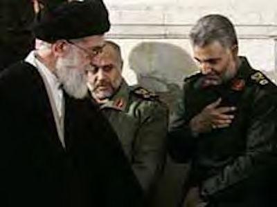 qasem-soleimani-supreme-leader-ali-khamenei