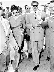 shah-and-wife-rome-aug18-1953
