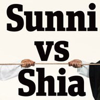 The New Middle East: Arab versus non-Arab Muslims; Sunni versus Shia